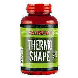 thermo shape 2.0 180 kaps., marki Activlab