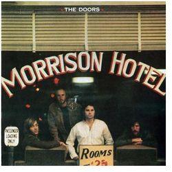 Morrison Hotel - produkt z kategorii- Rock