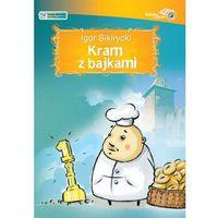 CD KRAM Z BAJKI TW (9788392267836)