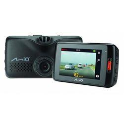 MiVue 618 GPS rejestrator producenta Mio