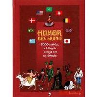 Humor bez granic KMK - Elżbieta Spadzińska Żak (ISBN 9788371838637)