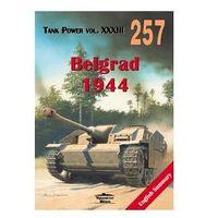 BELGRAD 1944 MILITARIA 257 Domański, Lwow, Moszczański, Militaria