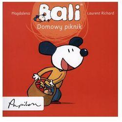 Bali Domowy piknik (ISBN 9788324598502)