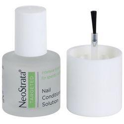 Neostrata  targeted treatment płyn wzmacniający i wygładzający suche, kruche i rozdwojone paznokcie (inten