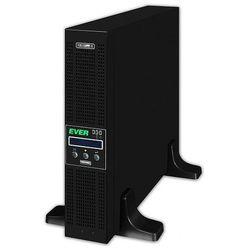 Zasilacz awaryjny UPS Ever Powerline 3000 RT - produkt z kategorii- Zasilacze UPS