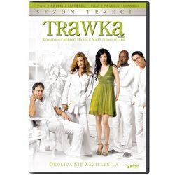 Trawka - sezon 3 (DVD) - Brian Dannelly, Paul Feig, Julie Anne Robinson - sprawdź w wybranym sklepie