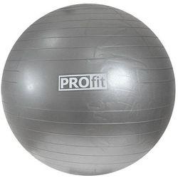 Piłka gimnastyczna PROFIT (Rozmiar: 75 cm) - sprawdź w wybranym sklepie