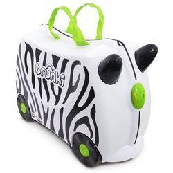 Trunki, Zebra Zimba, jeżdząca walizeczka, kup u jednego z partnerów