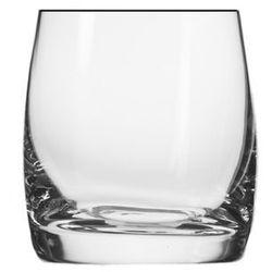 KROSNO PROFESSIONAL PRIMA Szklanki do whisky 250 ml 6 sztuk