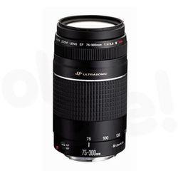 Canon EF 75-300 mm f/4-5,6 III USM - produkt w magazynie - szybka wysyłka!, kup u jednego z partnerów