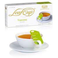 Ronnefeldt Ziołowa herbata  leaf cup verveine 15x1,2g (4006465136106)