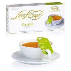 Ziołowa herbata Ronnefeldt Leaf Cup Verveine 15x1,2g, towar z kategorii: Ziołowa herbata