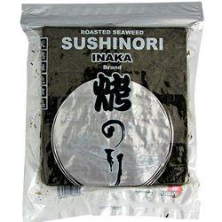 Glony do sushi nori silver 50 szt. - korea marki Inaka