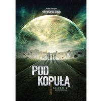 Pod Kopułą, sezon 2 (DVD) - Brian K. Vaughan