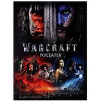 WARCRAFT POCZĄTEK booklet+DVD - 35% rabatu na drugą książkę! (9788380912052)