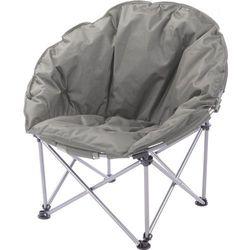 Emako Krzesło składane moon z poduszką (5902891247203)