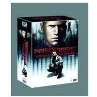 Skazany na śmierć sezon 1 (DVD) - Paul Scheuring