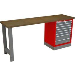 Fastservice Stół warsztatowy – t-12-01