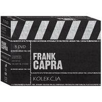Kolekcja Franka Capry (3xDVD) - Frank Capra (5903570135903)