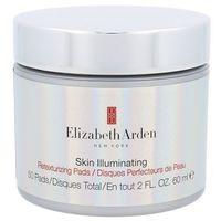 Elizabeth Arden Skin Illuminating Retexturizing Pads 50szt W Serum do twarzy