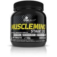 Olimp Musclemino Stage 1_300 Tabletek
