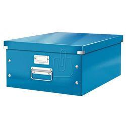 Esselte Pudło click & store duże a3 niebieskie 6045