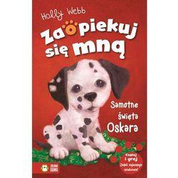 Samotne święta Oskara - Wysyłka od 3,99 - porównuj ceny z wysyłką (ISBN 9788379835799)