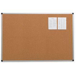 Aj produkty Tablica informacyjna z korka, 900x600 mm