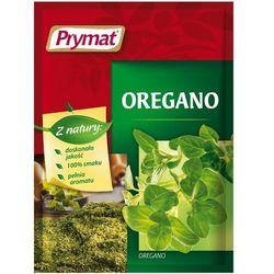 PRYMAT OREGANO 10G z kategorii Przyprawy i zioła