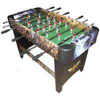 Stół do gry w piłkarzyki VIZARI ST011B Senior + DARMOWY TRANSPORT! (5902431006123)