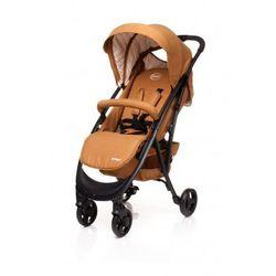 smart wózek spacerowy spacerówka beige wyprodukowany przez 4baby
