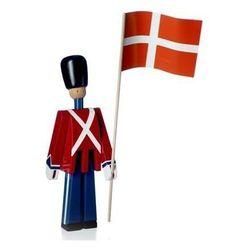 Rosendahl Kay Bojesen - Rzeźba Duńskiego Żołnierza - Standard-Bearer - produkt z kategorii- Pozostałe dla
