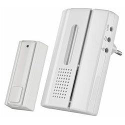 Dzwonek bezprzewodowy TRUST ACDB-7000AC DARMOWY TRANSPORT (8713439710854)