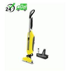 Karcher Fc 5 mop elektryczny * gwarancja d2d!negocjacja cen online!leasing!karta 0zł*
