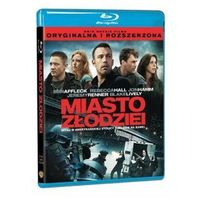 Miasto złodziei (Blu-Ray), Premium Collection - Ben Affleck
