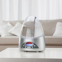 Nawilżacz powietrza MEDISANA ULTRABREEZE 60050 (PH6101) / ultradźwiękowy / programator czasowy / cicha prac