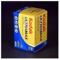 Kodak Ultra Max 400/36 negatyw kolorowy typ 135 - sprawdź w wybranym sklepie
