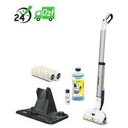 Karcher Fc 3 premium home line bezprzewodowy mop elektryczny 575-811-911 | negocjuj cenę online