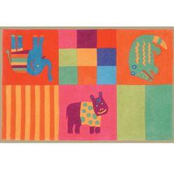 Dywan Zozo - 110x170 z kategorii Dywany dla dzieci