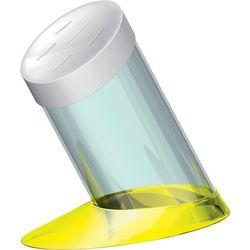 Casa bugatti - glamour - blok do noży - żółty - żółty