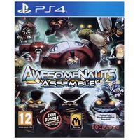 Awesomenauts Assemble (PS4)