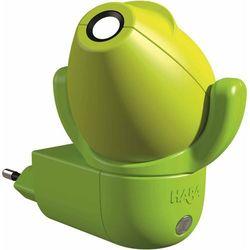 HABA Projektor do gniazdka elektrycznego Dobranoc smoku 301993, HB301993 (5804177)