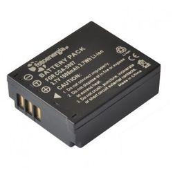 Hama akumulator - zamiennik Panasonic CGA-S007E