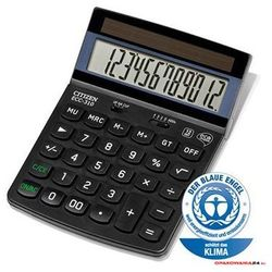 Citizen Kalkulator eco ecc310 ekologiczny