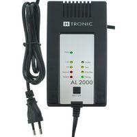 Ładowarka H-TRONIC AL 2000 6/12V 6V/12V max2000mAh z kategorii Ładowarki do akumulatorów