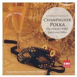Champagner-Polka - Wiener Johann Strauss Orchester