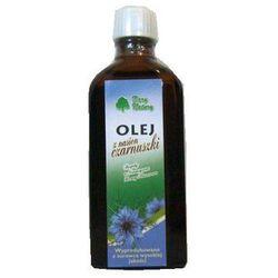 Olej z czarnuszki 100ml - sprawdź w wybranym sklepie