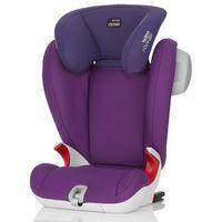 BRITAX RÖMER Fotelik samochodowy Kidfix SL SICT Mineral Purple (4000984134568)