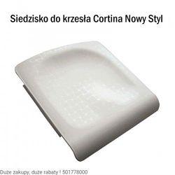 Siedzisko do krzesła Cortina Nowy Styl