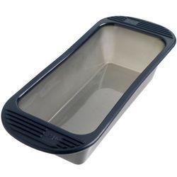 Silikonowa forma do ciasta podłużna keksówka  33x12cm marki Mastrad